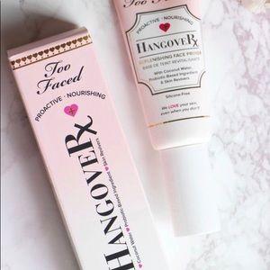 Too Faced Hangover Replenishing Makeup Primer
